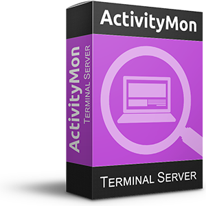 ActivityMon Terminal Server