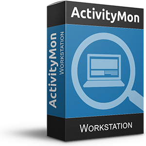 ActivityMon Workstation